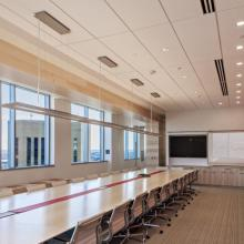 Holland & Hart Meeting Room