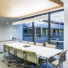 Perkins Coie Conference Room